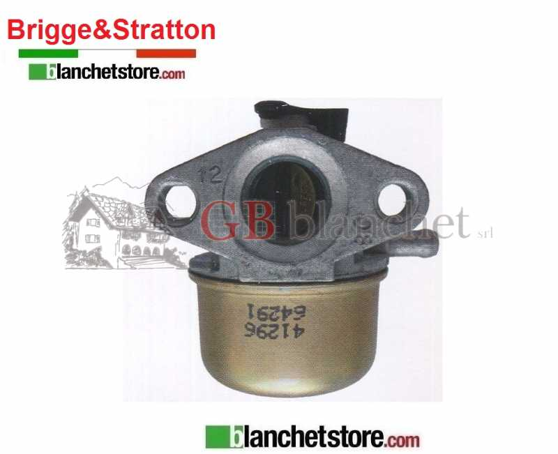 Carburatore Vedi Brigge & Stratton Mod.222031 x Quantum Power