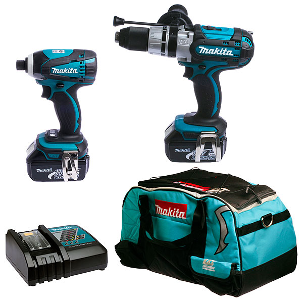 Kit Makita